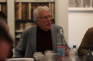 Hans-Dieter Bahr