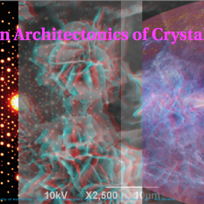 An Architectonics of Crystallization