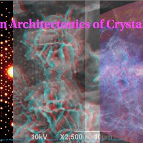 An Architectonics ofCrystallization