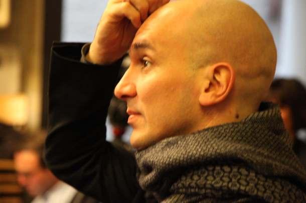 Matteo talk