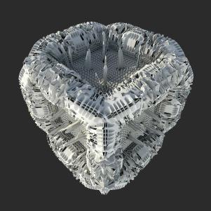 Hexahedron3